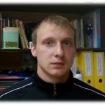 Грибанов Сергей Александрович