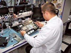 Техническое обслуживание и ремонт радиоэлектронной техники (по отраслям)11.02.02
