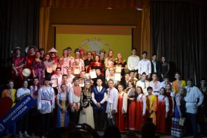 Фестиваль дружбы народов-2018