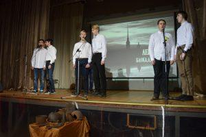 Пост-релиз Памятного концерта«Ленинград. Блокада. Голоса»