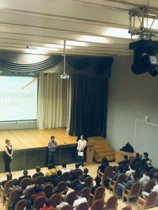 Всероссийская акции «Стоп ВИЧ/СПИД»