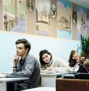 Поздравляем победителей конкурса «Малоохтинский грамотей-2019»!