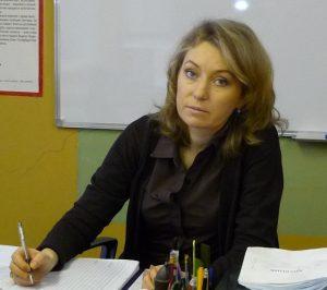 Клипикова Галина Александровна
