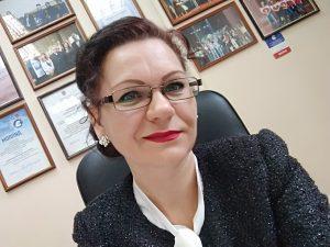 Богданова Ирина Валерьевна