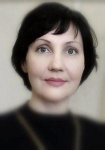 Шатравка Виктория Ивановна