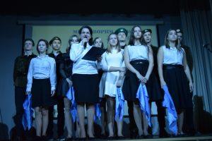 Памятный концерт «Мы говорим с тобой из Ленинграда»