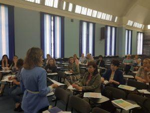 Реализация целевой модели наставничества